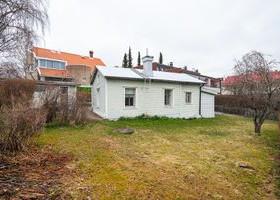 2H, 57m², Huvilakatu 10, Vaasa, Myytävät asunnot, Asunnot, Vaasa, Tori.fi