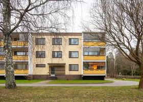 3H, 76m², Sala-ampujankatu 18 F, Vaasa, Myytävät asunnot, Asunnot, Vaasa, Tori.fi