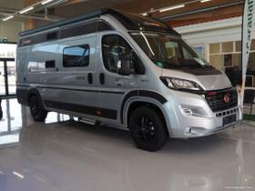 Challenger V217 Road Edition PREMIUM, Matkailuautot, Matkailuautot ja asuntovaunut, Kaarina, Tori.fi