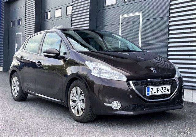 Peugeot 208 2