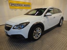 Opel Insignia, Autot, Orivesi, Tori.fi