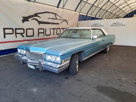 Cadillac Coupé De Ville, Autot, Turku, Tori.fi