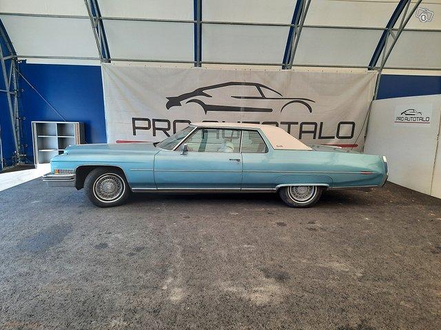 Cadillac Coupé De Ville 2