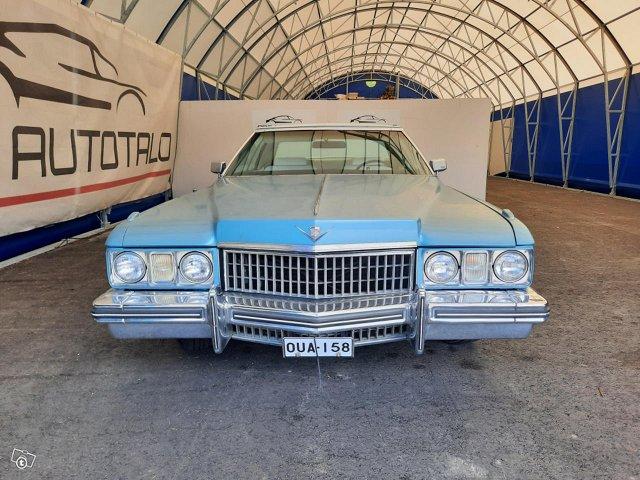 Cadillac Coupé De Ville 3