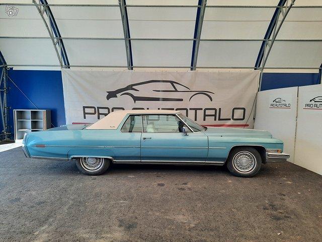 Cadillac Coupé De Ville 5