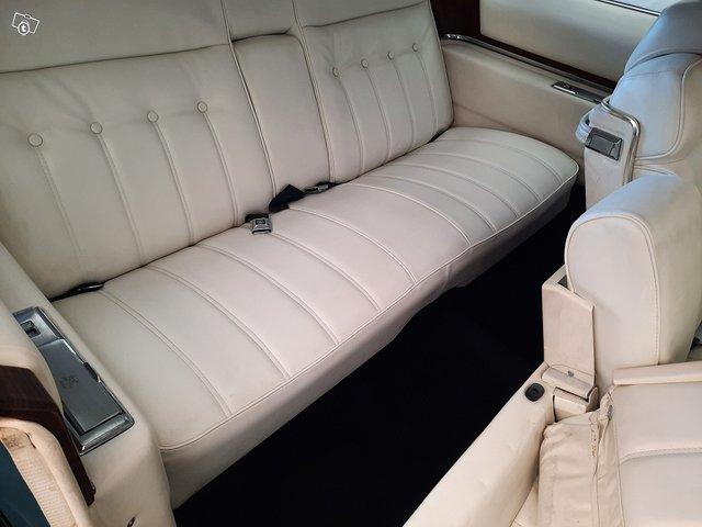 Cadillac Coupé De Ville 8