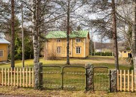 3H, 100m², Holmbackvägen 36, Mustasaari, Mökit ja loma-asunnot, Mustasaari, Tori.fi