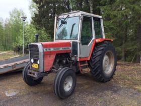 Massey Ferguson 675 TURBO, Metsäkoneet, Työkoneet ja kalusto, Suonenjoki, Tori.fi