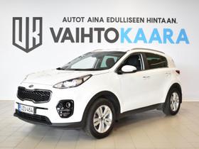 KIA Sportage, Autot, Lempäälä, Tori.fi