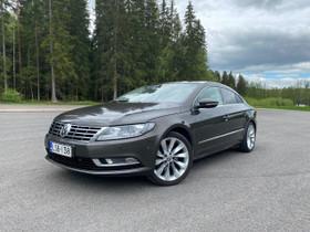 Volkswagen CC, Autot, Nurmijärvi, Tori.fi