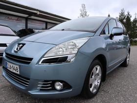 Peugeot 5008, Autot, Haapajärvi, Tori.fi