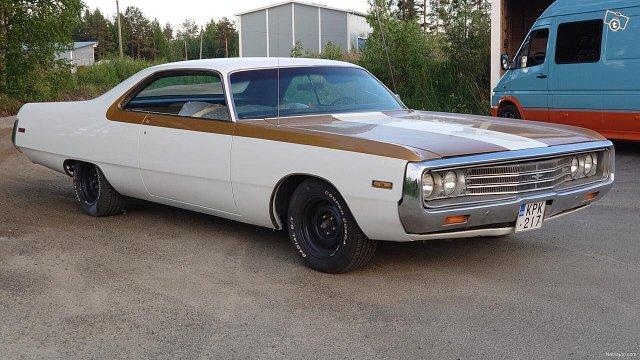 Chrysler Newport 2