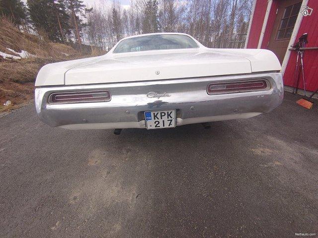 Chrysler Newport 14