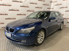 BMW 520, Autot, Kempele, Tori.fi