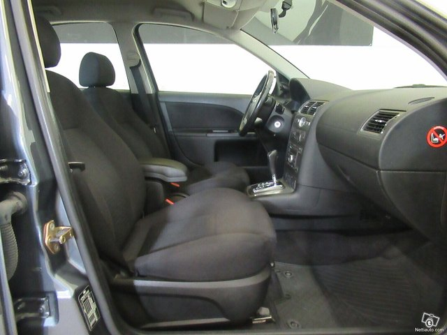 Ford Mondeo 12