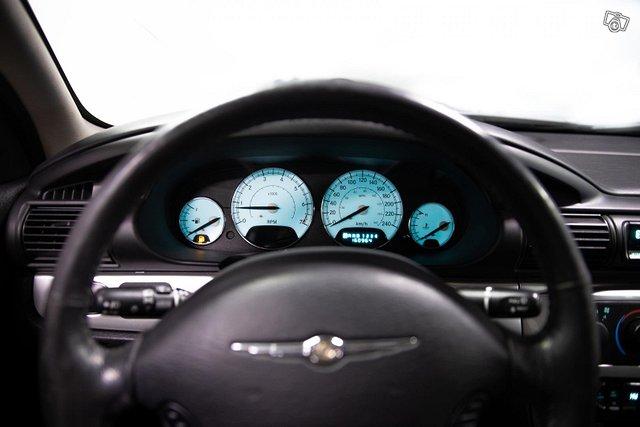 Chrysler Sebring 15