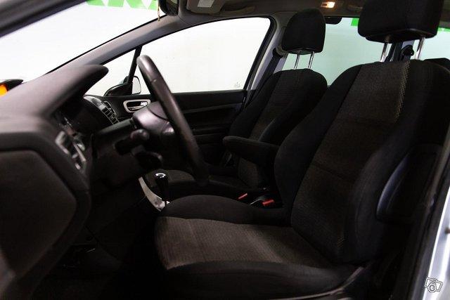 Peugeot 307 9