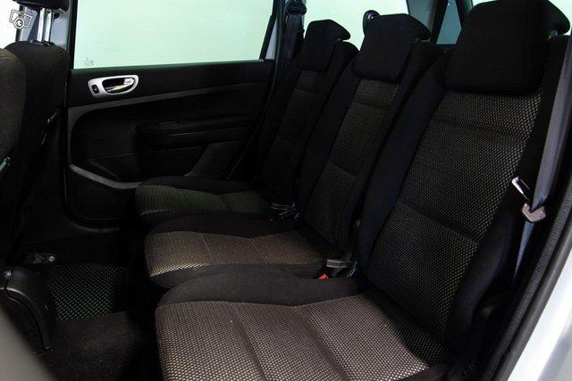 Peugeot 307 15