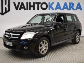 Mercedes-Benz GLK, Autot, Närpiö, Tori.fi