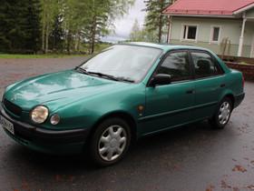 Toyota Corolla, Autot, Saarijärvi, Tori.fi