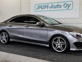 Mercedes-Benz CLA, Autot, Kuopio, Tori.fi