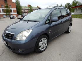 Toyota Corolla Verso, Autot, Orimattila, Tori.fi