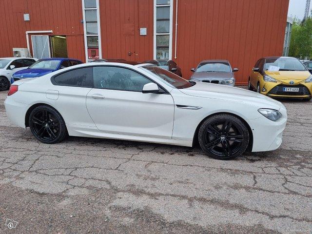 BMW 640 4