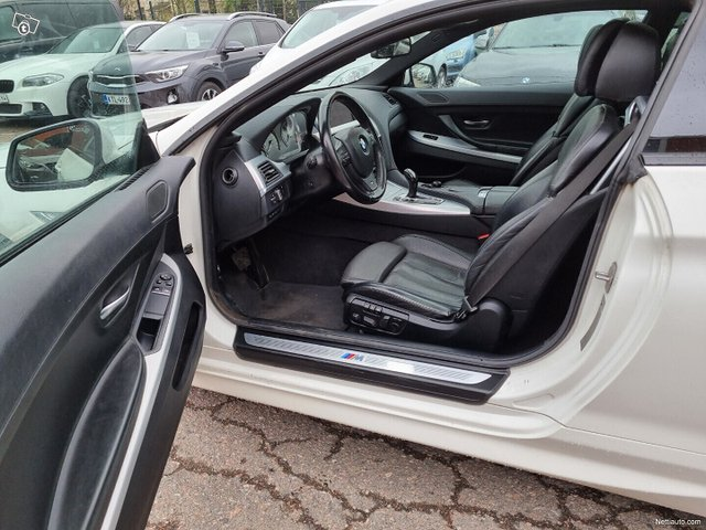 BMW 640 14