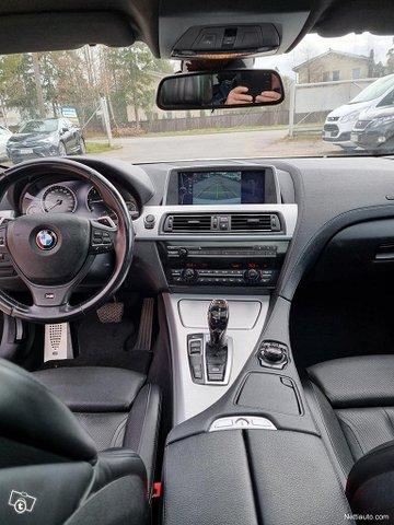 BMW 640 22