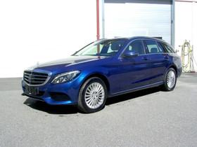 Mercedes-Benz C, Autot, Uusikaupunki, Tori.fi