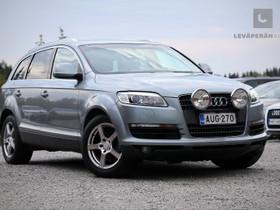 Audi Q7, Autot, Siilinjärvi, Tori.fi
