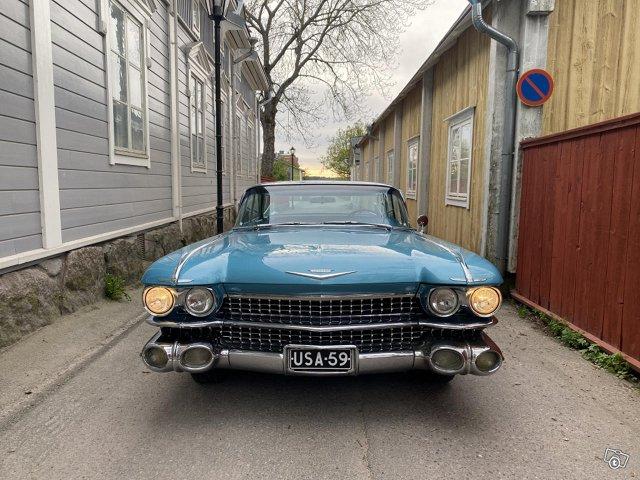 Cadillac 62-series 3