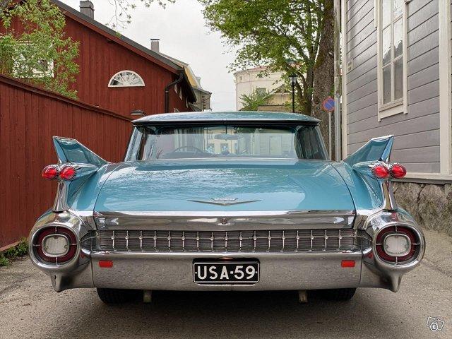 Cadillac 62-series 7