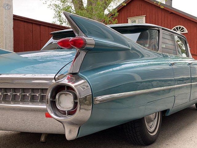 Cadillac 62-series 8