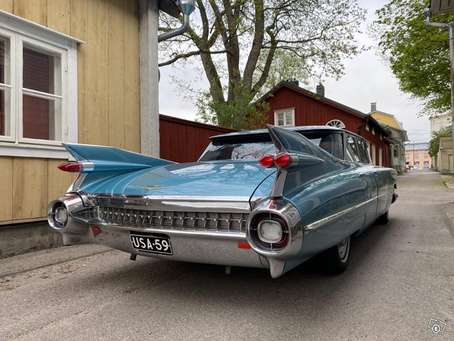 Cadillac 62-series 9