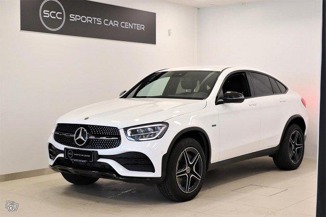 Mercedes-Benz GLC 1