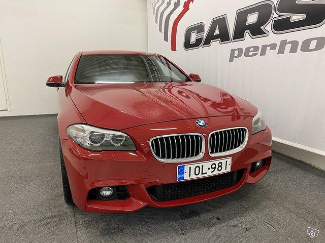 BMW 520d 3