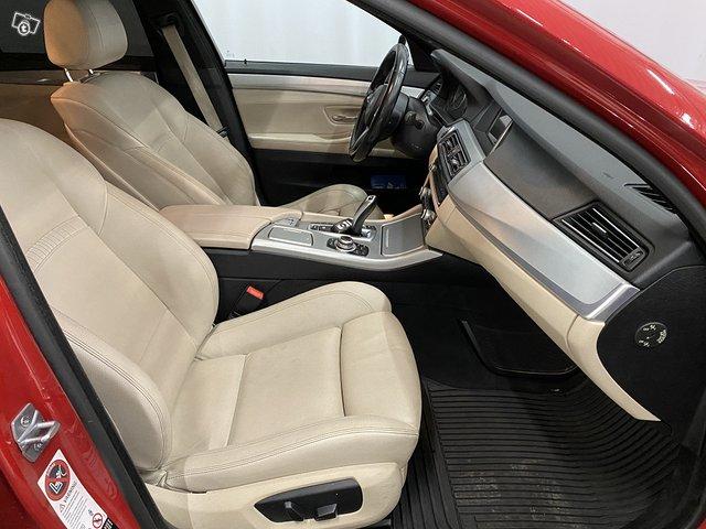 BMW 520d 7