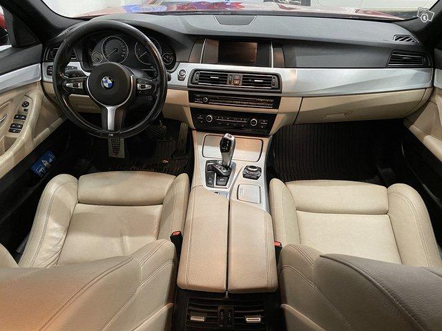 BMW 520d 10