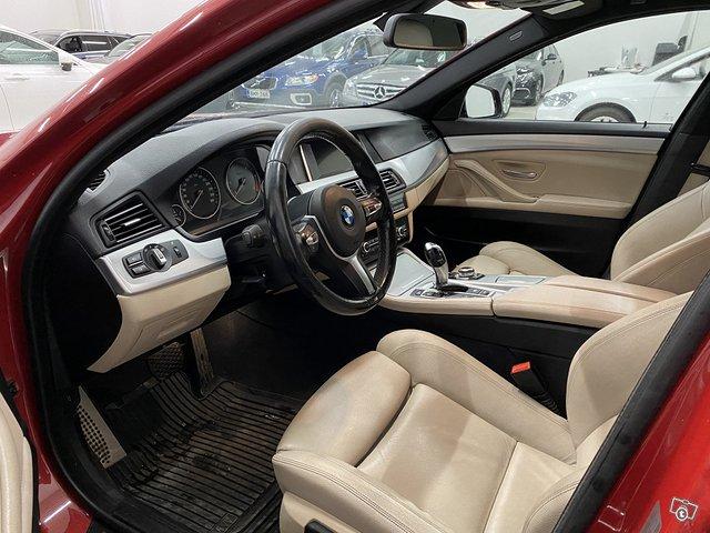 BMW 520d 11