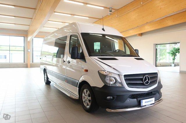 Mercedes-Benz Sprinter 8