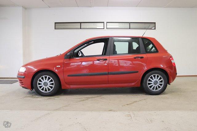 Fiat Stilo 3
