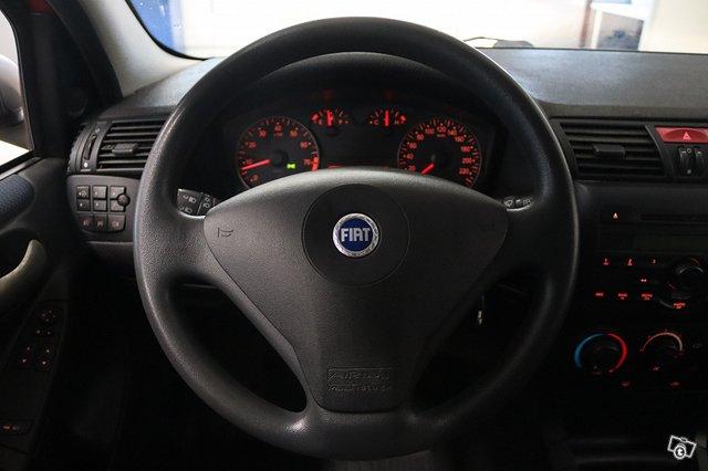 Fiat Stilo 9