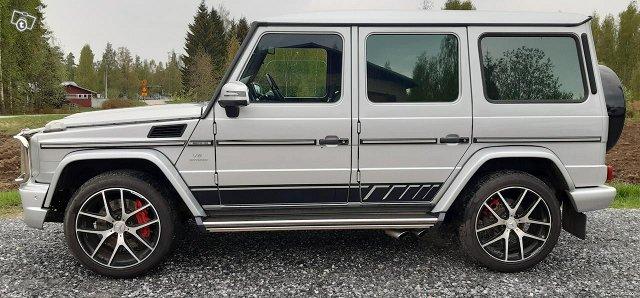 Mercedes-Benz G 3