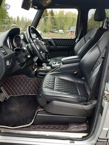 Mercedes-Benz G 7