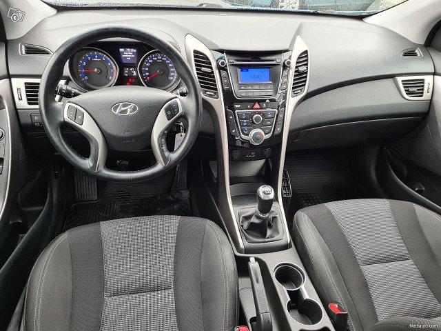 Hyundai I30 6
