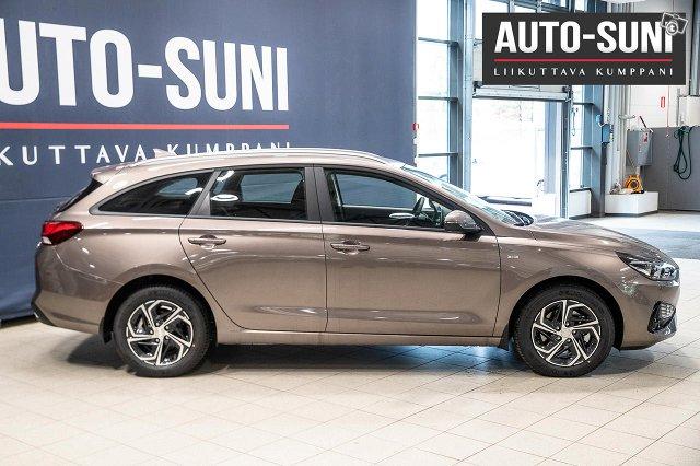 Hyundai I30 Wagon 2