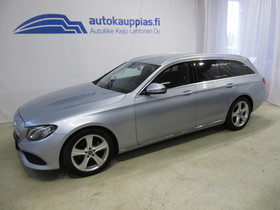 Mercedes-Benz E 220 D, Autot, Mäntsälä, Tori.fi