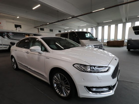 Ford Mondeo Vignale, Autot, Vantaa, Tori.fi