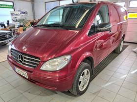 Mercedes-Benz Vito, Autot, Varkaus, Tori.fi